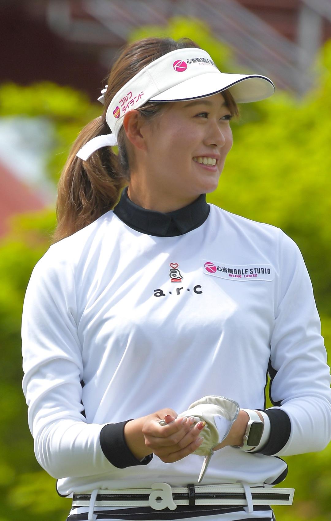 所属選手:加藤 沙弥