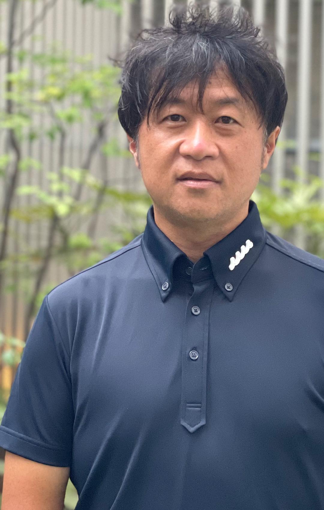 パートナーコーチ:奥村 竜也