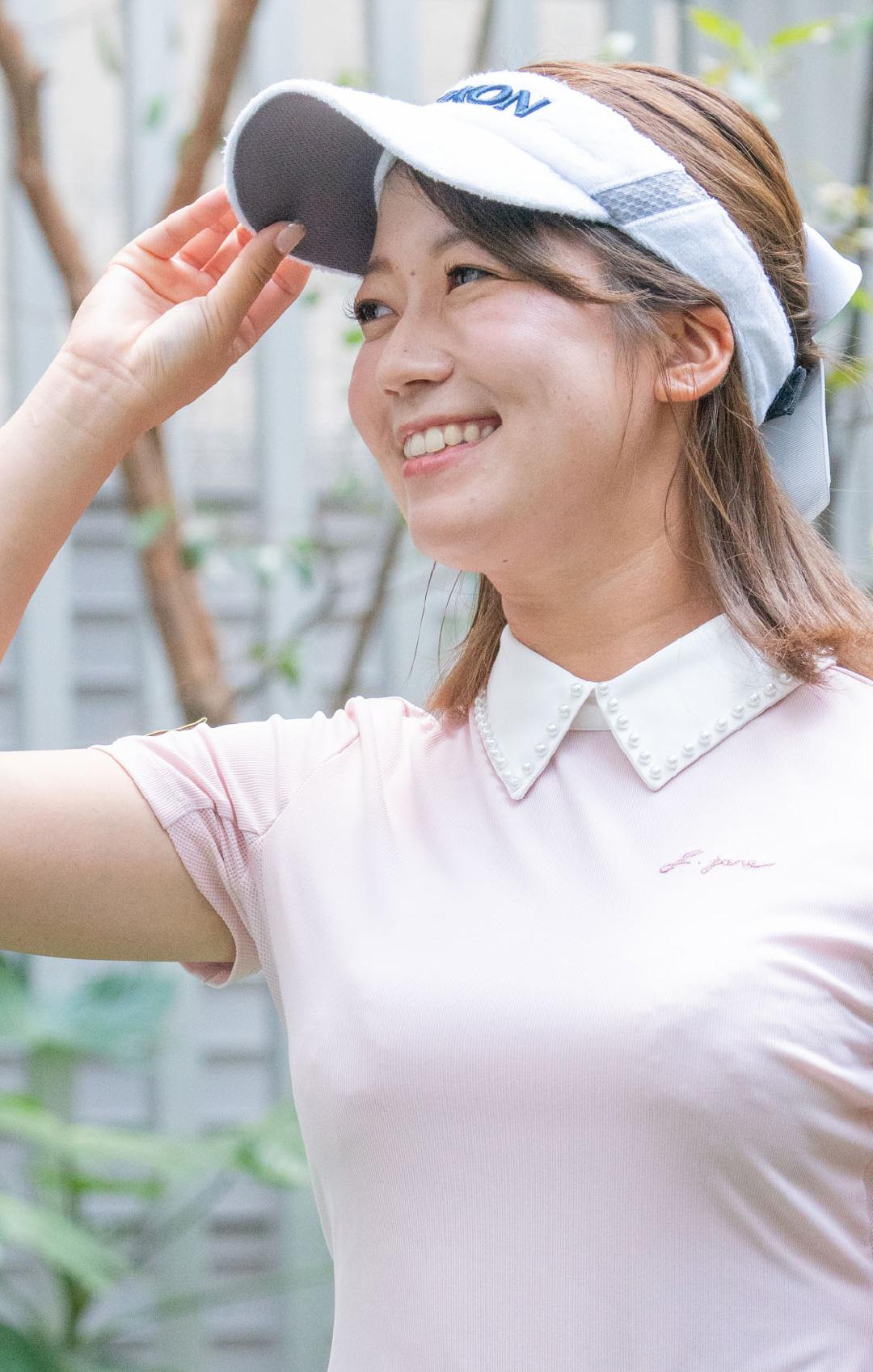 パートナーコーチ:押尾 紗樹
